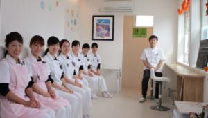 藤田歯科医院のスタッフ